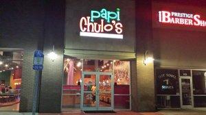 Papi Chulo's