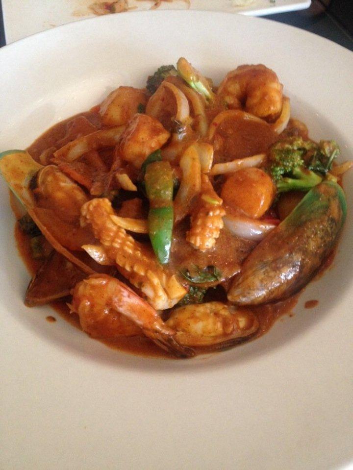 Tamarind Seafood