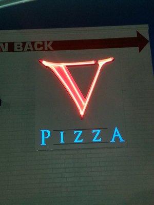 V Pizza
