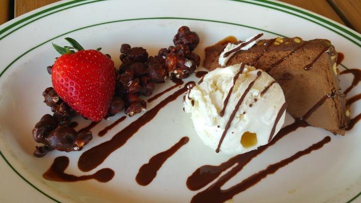 andiamo dessert