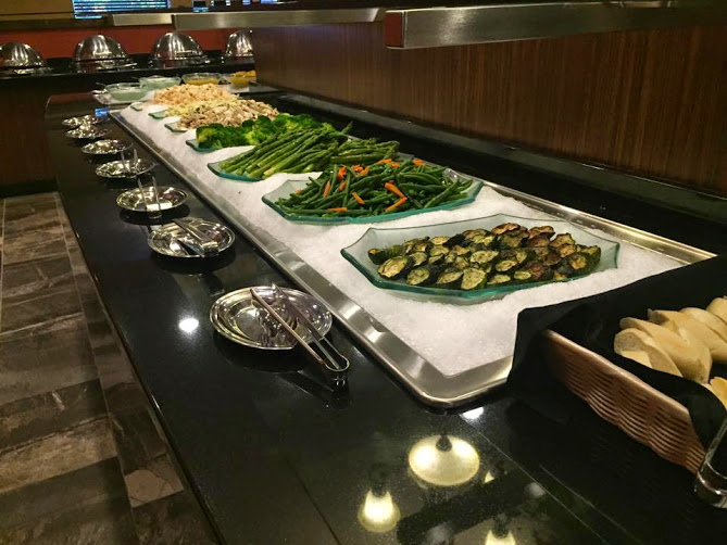 TG Salad Bar cont