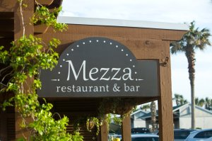 Logo Mezza