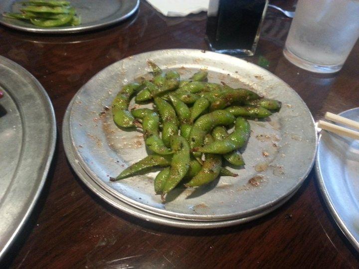 Spicy Edimami