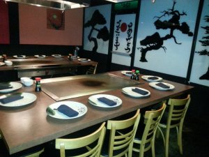 Habachi tables