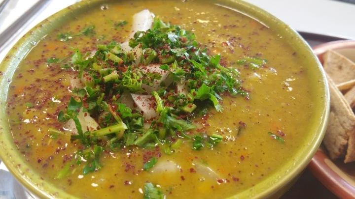 Addas Soup