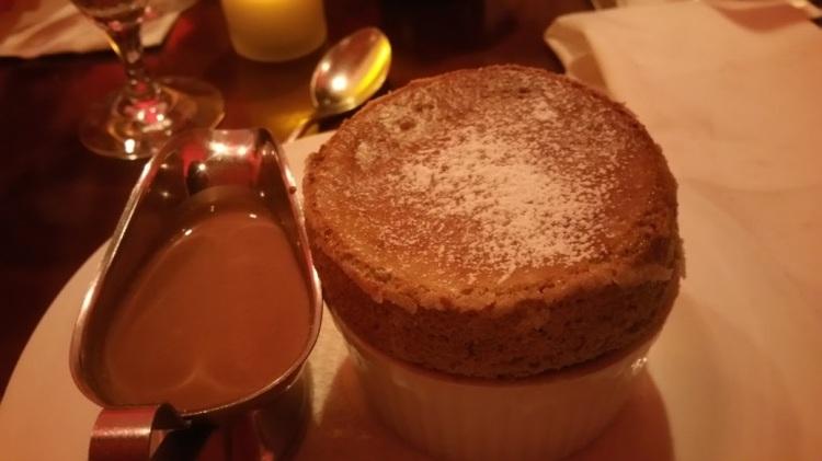 intact souffle