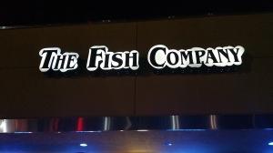 Fish Company