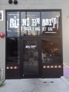 BR Entrance