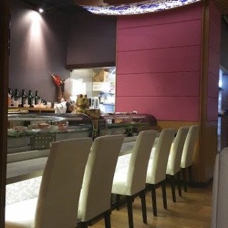 Sishi Bar Seating