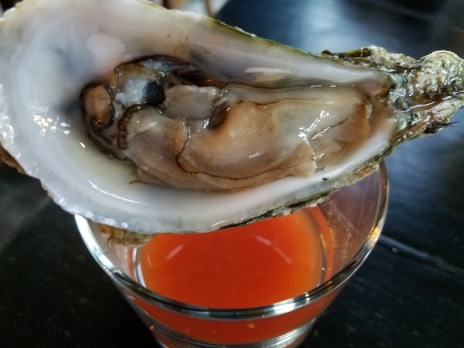 Oyster Shooiter