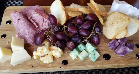 Charrcuterie Board