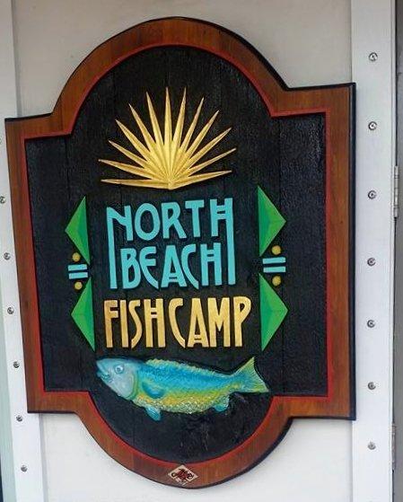 North beach fish camp anna eatz jacksonville and beyond for North beach fish camp menu