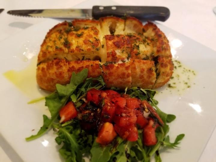 Poppys Blooming Bread
