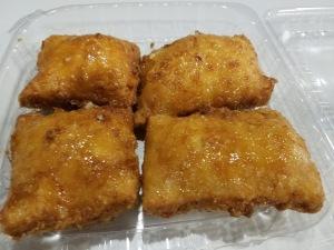 deep fried biscuts