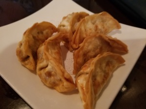Fried Dumplings