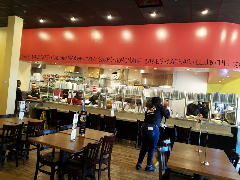 Newk's Restaurant