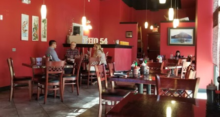 Get Your Asian Fix At Pho 54 And Grill Vietnamese Restaurant